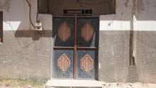 باب منزل حديد مستعمل للبيع