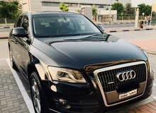 أودي Q5 20T Audi 2011