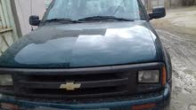 Automatic Chevrolet 1997 for sale - Used - Tripoli city