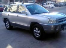 Automatic Hyundai 2005 for sale - Used - Amman city