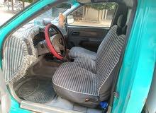 سياره دبابه شيفروليه 2007 بحاله ممتازه