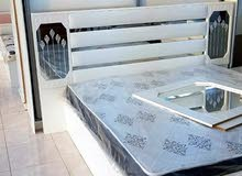 غرف نوم جاهزة موديلات تركية 2017