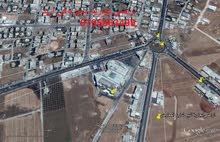 اراضي تجارية مميزه في جميع مناطق اربد