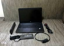 hp zbook workstation 15 g3 6700hq جيل سادس
