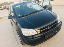 0 km mileage Hyundai Getz for sale