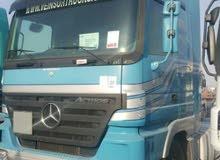 Mercedes benz actors 1844 truck 2007