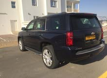 Available for sale! 1 - 9,999 km mileage Chevrolet Tahoe 2017
