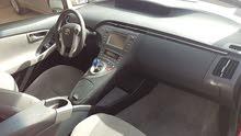 Used Toyota Prius in Amman