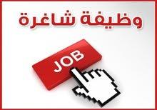 مطلوب موظفة سعودية بجدة حي السامر