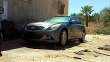Infiniti EX37 made in 2013 for sale
