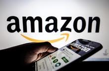 خدمات شراء من الأمازون Amazon
