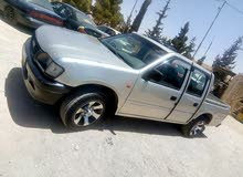 1 - 9,999 km Isuzu KB 1998 for sale