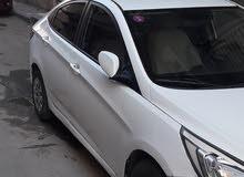توصيل مشاوير ودومات داخل الدمام سياره اكسنت 2016 الجنسيه سوداني