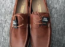 حذاء رجالي ( بريم مارك ) ماركة المانيه
