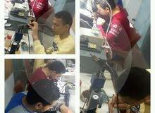 كورس تعليم صيانة المحمول مع خصم 50%