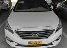 120,000 - 129,999 km mileage Hyundai Sonata for sale