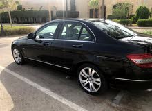 Mercedes Benz C 200 2008 For Sale