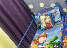 سرير طفال