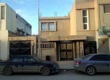 منزل في السلماني الشرقي مقابل البريد استثماري لايجار علي الرئيسي