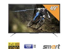 New 43 inch screen for sale in Cairo