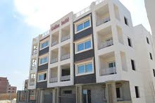 apartment is available for sale - Sheikh Zayed