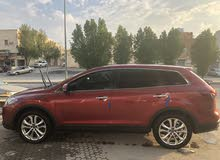 Mazda CX-9 2013 For sale - Red color