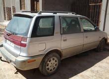 Used Hyundai Santamo in Sorman