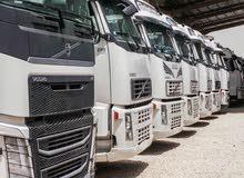 مطلوب شركة او مؤوسسة نقل بضائع