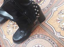 أحذية نسائيه باله خليجي ب3 وثنين ب5 المحل بسوك القسم قرب سوق الذهب توصيل ماكو