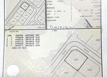 ارض كورنر في مدينة النهضه 7\1 حواليها منازل قائمه وقيد الإنشاء وقريب المدرسه