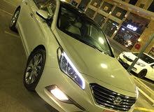 Hyundai Sonata car for sale 2015 in Jeddah city