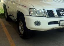 Available for sale! 100,000 - 109,999 km mileage Nissan Patrol 2014