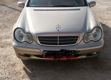Used Mercedes Benz C 200 in Amman