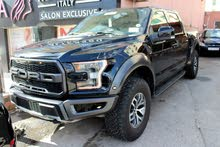 Ford Raptor car for sale 2017 in Amman city