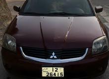 Mitsubishi Galant 2007 - Used