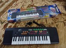 بيانو حجم كبير
