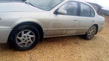 Samsung SM 5 car for sale 2002 in Benghazi city