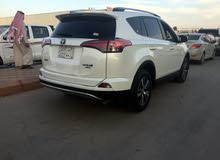 Automatic Toyota 2016 for sale - Used - Al Riyadh city