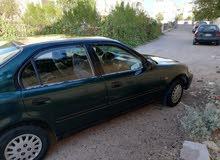 Available for sale! +200,000 km mileage Honda Civic 2000