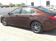 Lexus ES 2016 For Sale