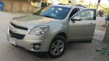 For sale Chevrolet Equinox car in Baghdad