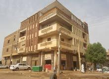 عمارة للبيع في شرق الميناء البري المربع الذهبي مربع 34 مكونه من ارضي و 3 طوابق م