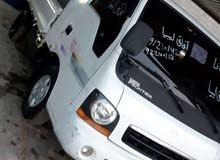 نقل بضائع واثاث وغيره كيا فرسان بورتر داخل وخارج طرابلس