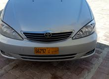 Automatic Toyota 2004 for sale - Used - Salala city