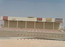 محلات للايجار بولاية صحم