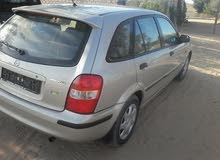 Used Mazda 323 in Zawiya