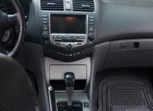 Honda Accord 2007 For Sale