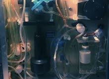 فني صيانة اجهزة طبية