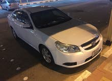 2010 Used Epica with Automatic transmission is available for sale