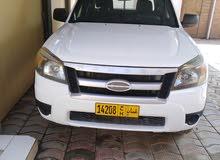 Gasoline Fuel/Power   Ford Ranger 2010